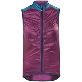 Triple2 KAMSOOL Bike Vest Women purple